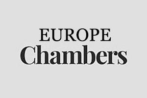 YUST Law Firm:  another recognition of the Chambers Europe 2020