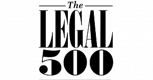 YUST in four nominations of Legal 500 Rankings 2017: new recognition