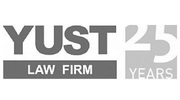 Partners of YUST Law Firm speaking about the Firm