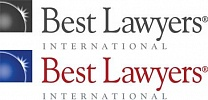 The international rating of the Best Lawyers 2013
